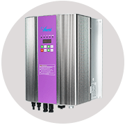 3PH SOLAR PUMP INVERTER