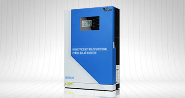 MPPT Controller-Inverter (SCI02)