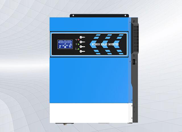MPPT Controller-Inverter (Azure)