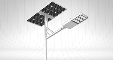 Solar Street Light (SSL-I)