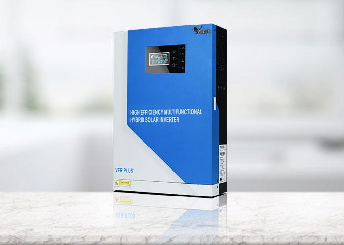 Hybrid Solar Inverter (SCI02)