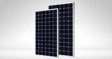 500W Mono Solar Panel