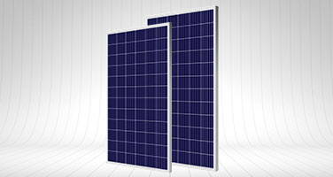330W Poly Solar Panel
