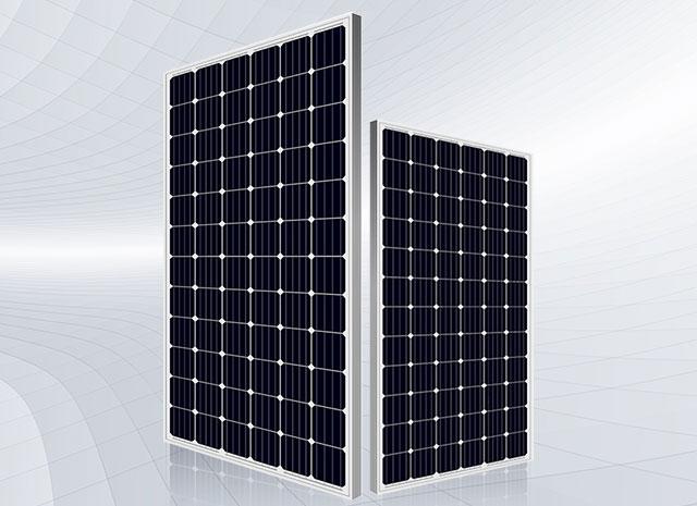 400W Mono Solar Panel