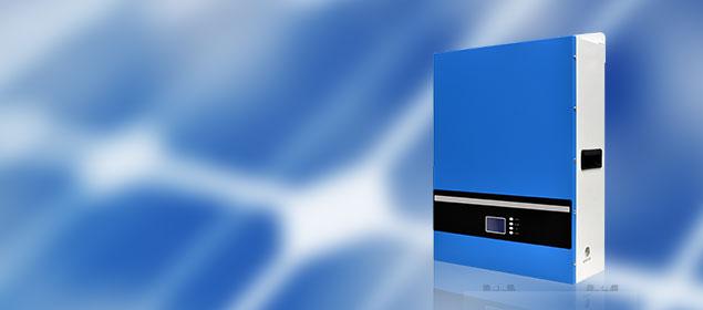 Lifepo4 Lithium Solar Battery (LPB-N)