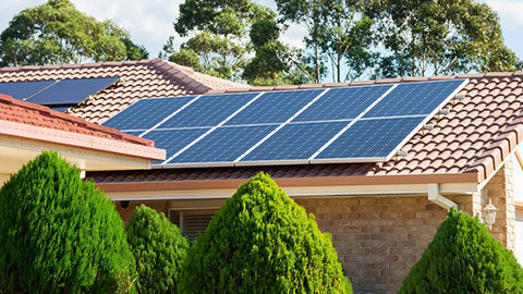 THE U.S. HOME BATTERY MARKET IS BOOMING
