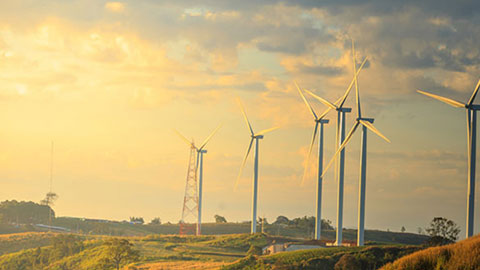 CHINA, US AND EUROPE KEY DRIVERS IN RENEWABLE ENERGY DEVELOPMENT, REVEALS GLOBAL DATA