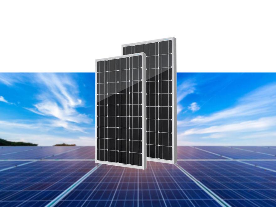 500W Monocrystalline Solar Panel
