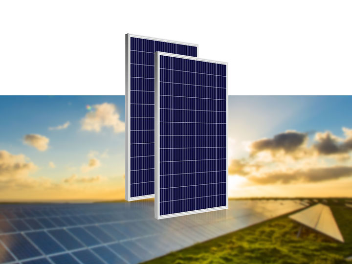 350W Polycrystalline Solar Panel