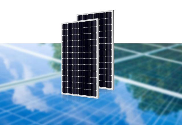 400W Monocrystalline Solar Panel